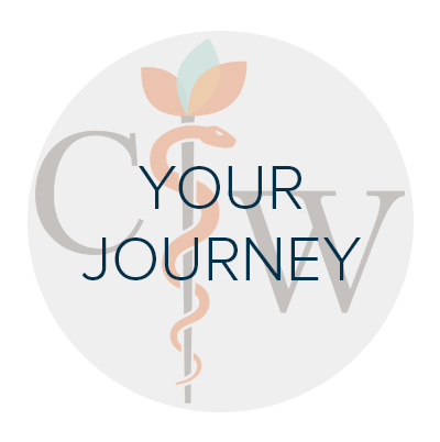Your Journey Image with Logo