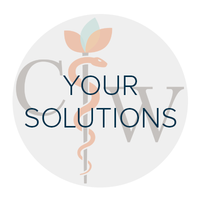 Your Solutions Image with Logo