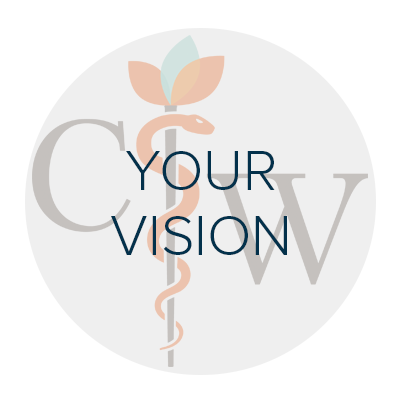 Your Vision Image with Logo